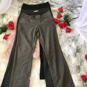 Dress Pants Bundle
